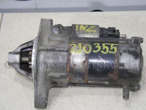 Стартер на Toyota 1NZ-FE 210 355