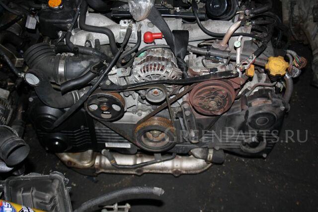 Кпп механическая на Subaru EJ20T 220 977