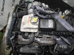 Двигатель на Toyota 1KZ-TE 221 026