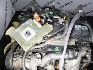 Двигатель на Nissan ZD30DDTI 228 047