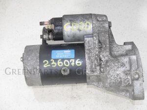 Стартер на Nissan CD20 236 076