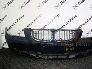 Бампер на Bmw 5-SERIES E60 80 469