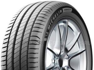 Шины Michelin Primacy 4 225/55ZR18 всесезонные