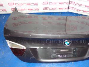 Крышка багажника на Bmw 3 SERIES E90 N52B30A N52B30A