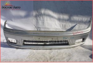 Бампер на Mazda Demio DW3W B3