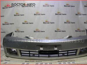 Бампер на Toyota Gaia ACM15G 3SFE