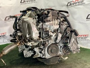 Двигатель на Mazda Demio DJ5FS S5DPTS