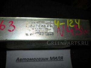 Блок efi на Mitsubishi Chariot N43W 4G63 MD760644