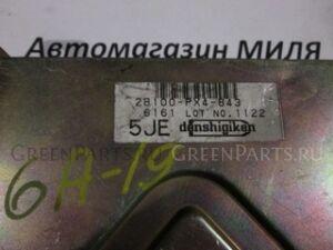 Блок управления АКПП на Honda Ascot CB3 F20A 28100PX4843