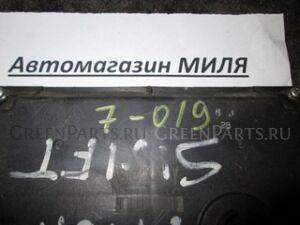 Блок efi на Suzuki Swift ZC31S M16A 33920-57K51