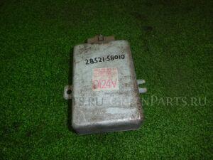Реле на Toyota Dyna 28521-58010