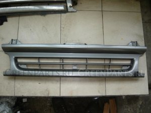 Решетка радиатора на Hino Ranger FC3JKA J07C