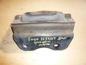 Отбойник рессоры на Mitsubishi FUSO GREAT FS54JVZ 8M21