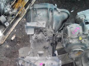Кпп механическая на Nissan Atlas AMF22 TD27 4WD