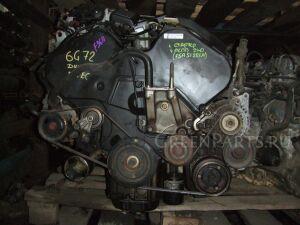 Двигатель на Mitsubishi Diamante F36A 6G72