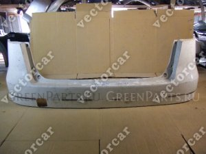 Бампер на Honda Elysion PR1;PR2;PR3;PR4