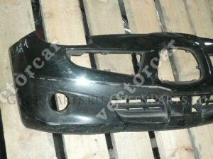 Бампер на Subaru R1 RJ1;RJ2