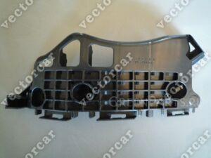 Крепление бампера на Toyota C-HR NGX50