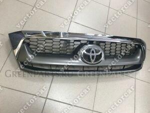 Эмблема на Toyota Hilux pick up KUN15; KUN16; KUN25; KUN26; KUN35; GGN15; GGN25;GG