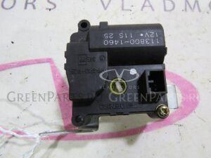 Сервопривод заслонок печки на Honda CR-V RD1 B20B 1046