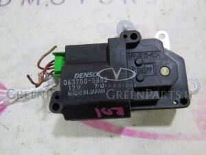 Сервопривод заслонок печки на Honda CR-V RD1 B20B 1082