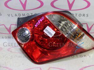 Стоп на Toyota Ist NCP60 52-152