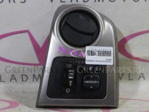 Блок управления зеркалами на Toyota Voltz ZZE136