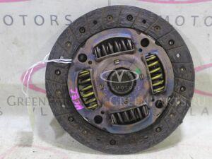 Диск сцепления на Mazda Roadster NCEC LF-VE