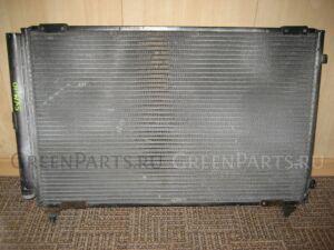 Радиатор кондиционера на Toyota Ipsum SXM10