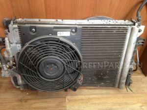 Радиатор кондиционера на Subaru XM220