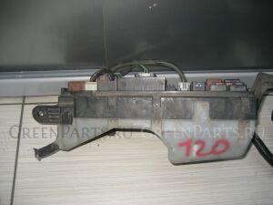 Блок предохранителей на Toyota Fielder NZE121