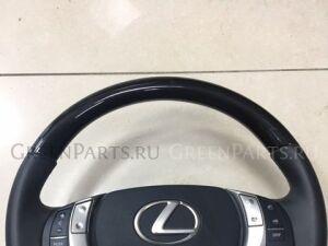 Руль на Lexus RX350 AGL10