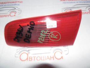 Стоп на Mazda Demio DY3W
