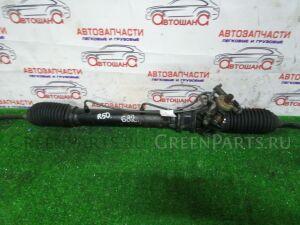 Рулевая рейка на Nissan Terrano R50