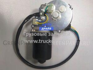 Мотор стеклоочистителя SCANIA
