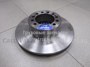 Тормозной диск MAN
