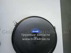 Крышка воздушного фильтра DAF