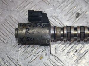 Клапан на Nissan