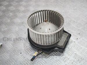 Моторчик печки на Subaru Forester