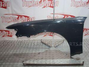 Крыло на Toyota Chaser