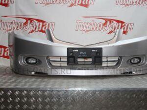Бампер на Honda