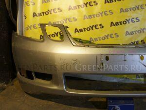Бампер на Lexus GS300 серебро