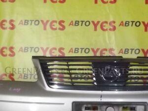Решетка радиатора на Nissan Sunny B15