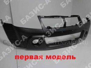 Бампер на Suzuki Escudo TA74W, TD54W, TD94W, TDA4W, TDB4W