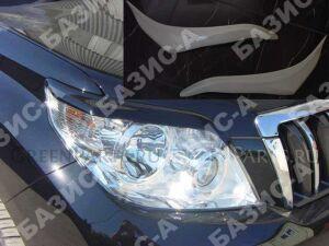 Фара на Toyota Land Cruiser Prado GDJ150W, GDJ151W, TRJ150, KDJ150L, GRJ150W, GRJ151