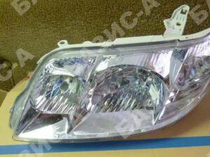 Фара на Toyota Corolla NZE120, NZE121, NZE124, ZZE122, ZZE124 12-498