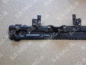 Рамка радиатора на Toyota Prius ZVW50, ZVW51, ZVW55, ZVW52