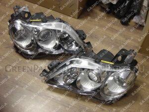 Фара на Toyota Mark X GRX120, GPX121, GRX121, GRX125 22-330