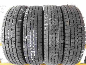 Шины Dunlop Winter Maxx SV-01 165/80R14 всесезонные
