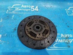 Диск сцепления на Daewoo Nexia KLENT, N100 G15MF